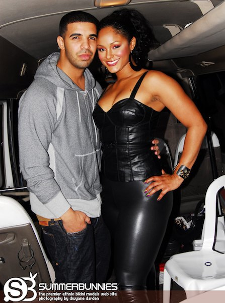 are nicki minaj and drake together. images Nicki Minaj and