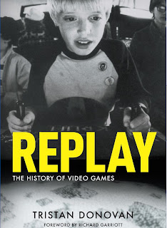 Cover image: Replay: The History of Video Games