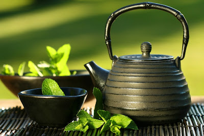 The Truth About Green Tea And Weight Loss