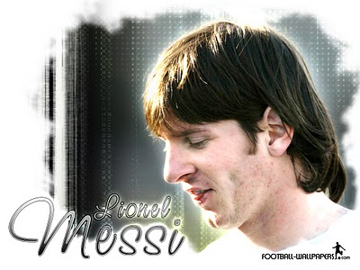 wallpaper lionel messi 2010. Messi in 2010