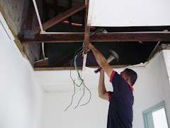 Refurbishment House Bandar Country Home Rawang