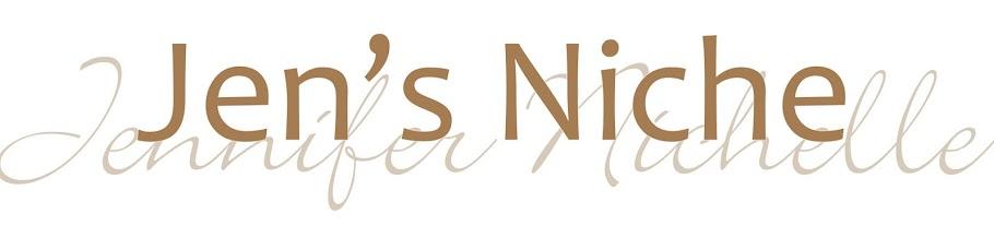 Jen's Niche