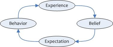 Belief - Expectation Cycle