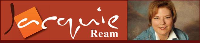 Jacquie Ream