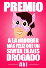 El blogger más feliz