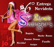 Festival Swinger Navideño