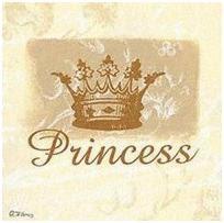 yO Tambien soy una princesa!