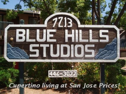 Blue Hills Studios in San Jose