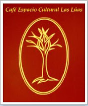 Las Lúas café cultural.