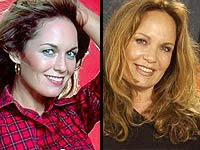 catherine bach nude pic s