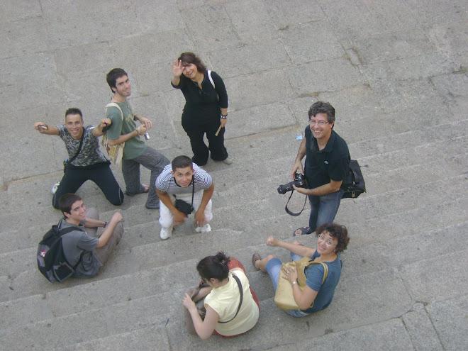 Proyecto IV - Visita a Cáceres