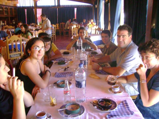 Proyecto IV - Viaje a Cáceres