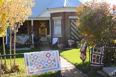 Grandma Nellie's Home