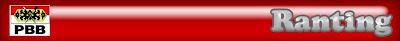 Blog Ranting PBB Cawangan N65 Senadin
