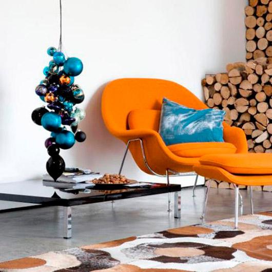 Lilium Designs Mid Century Christmas