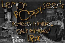 I am a member of Lemon Poppy Seeds!