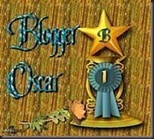 Oscar díjjas lettem :)