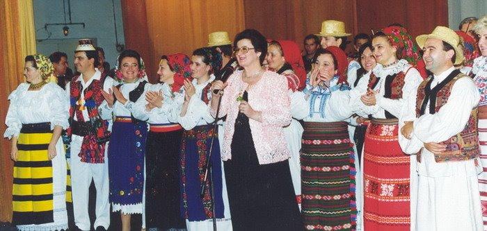 Oradea 1998