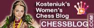 Kosteniuk's Blog