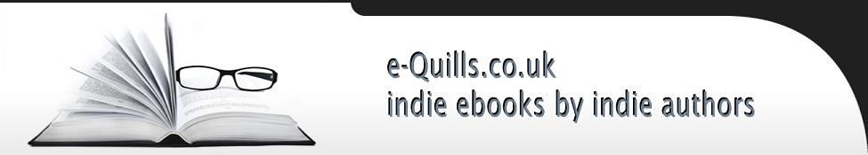 e-Quills - indie ebooks by indie authors