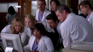 watch greys anatomy online free