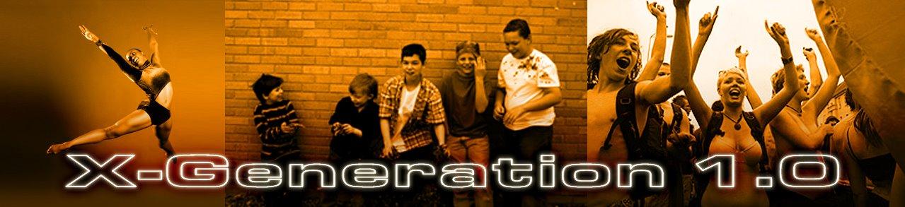 X generation