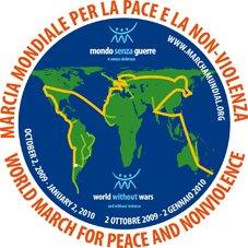 Marcia mondiale