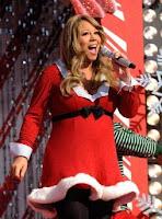 Mariah Carey Pregnant.