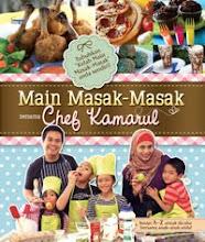 Main Masak-Masak Bersma Chef Kamarul