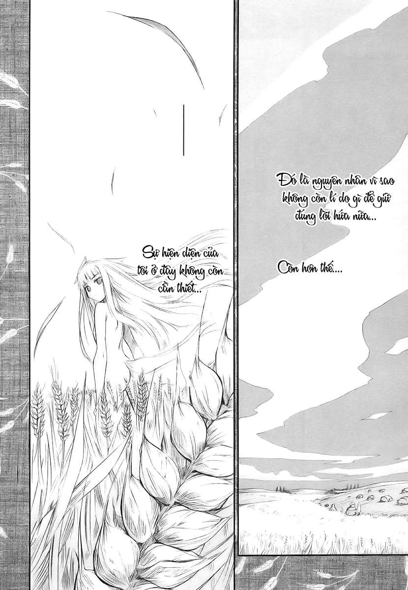 Ookami to Koushinryou (Wolf and Spice) - Ookami to Koushinryou (Wolf and Spice) Chapter 001 - Pic 14