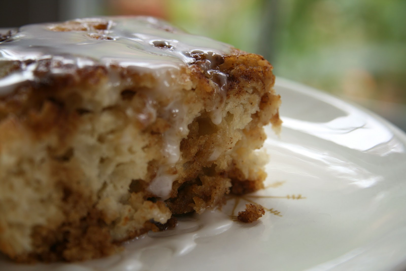 ... Non-Dairy Queen: Cinnamon Bun Bread (Gluten Free/Dairy Free/Egg Free