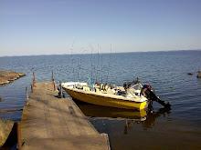 Min båt