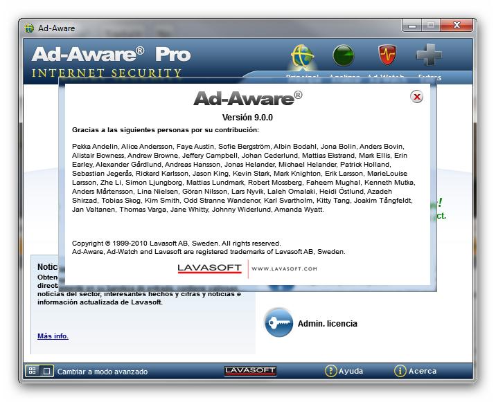 Lavasoft ad aware se enterprise edition 2017 v1.5 dvtwww torobt com ar