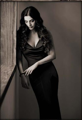 Tabu's Hot Photoshoot With Dabboo Ratnani