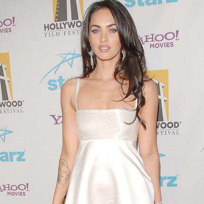 Megan Fox Leaked Photos