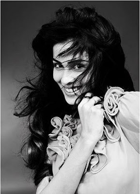 Genelia Dsouza In a HOT and CUTE Photoshoot