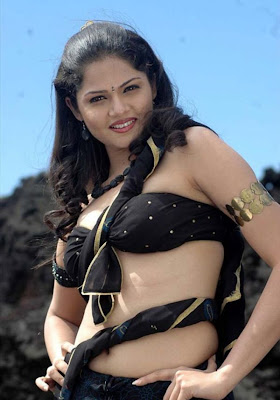 Sexy Tamil Actress Anuya Hot Photos