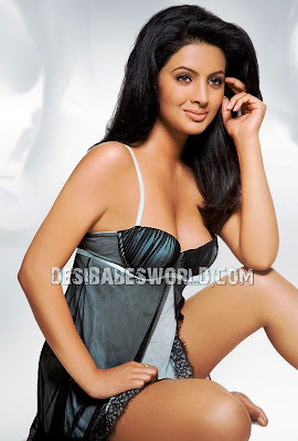 Geeta Basra Sizzling Hot Photoshoot