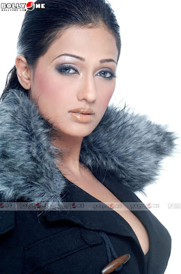 Brinda Parekh Sizzling Hot Photoshoot
