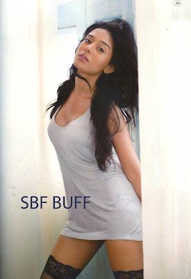 Amrita Rao Sizzling Hot Photoshoot for 'Maxim'