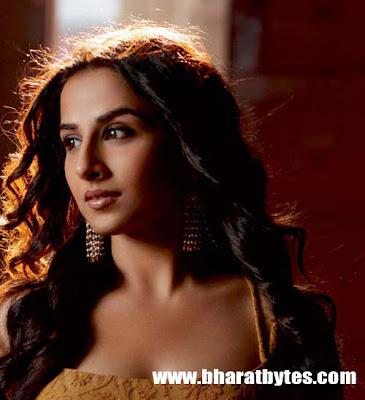 Vidya Balan Hot Photoshoot for Good Housekeeping