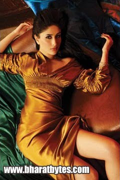 Kareena Kapoor Latest Hot Photoshoot