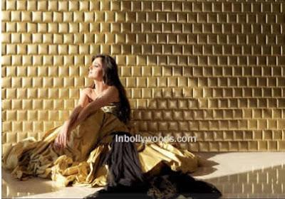 Dia Mirza Sizzling Hot Photoshoot
