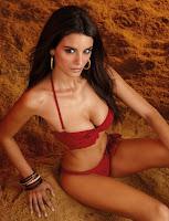 Sara Santos Hot Maxmen Portugal Bikini Photoshoot