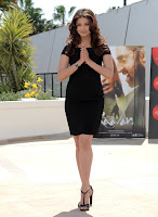 Aishwarya Rai Poses for Photocall at Cannes