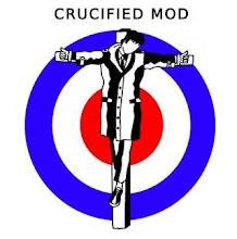 crucified mod