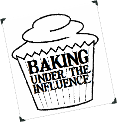 Baking Under the Influence