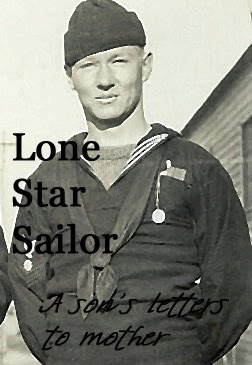 Lone Star Sailor