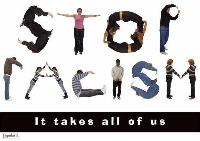 Stop Racism Quotes. QuotesGram