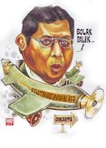 Pengurusan keistimewaan Yogyakarta